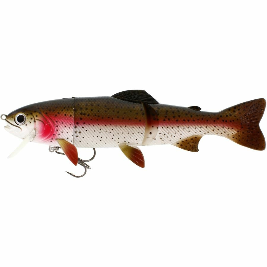 Westin: Hybridní nástraha Tommy the Trout 15cm 40g Low Floating Rainbow Trout