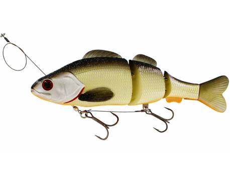 Westin: Wobler Percy the Perch HL Inline 20cm 100g Sinking Official Roach