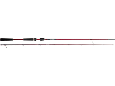 "Westin: Prut W6 Finesse Shad 7'4"" 2,2m MH 10-28g 2 díly"