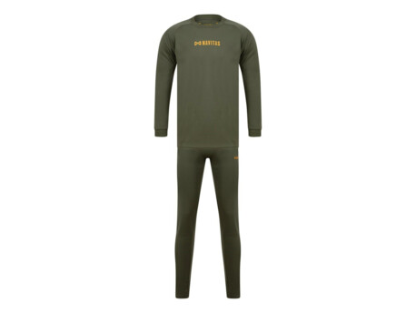 Navitas termoprádlo Thermal Base Layer 2 Piece Suit
