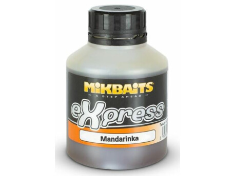eXpress booster 250ml - Mandarinka