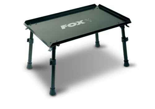 FOX Stolek Warrior bivvy table