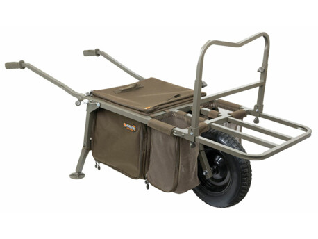 Fox Vozík Explorer Barrow Deluxe