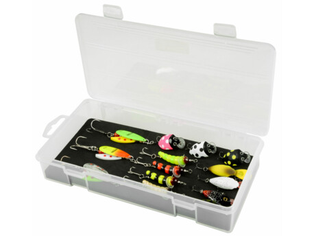 SPRO EVA Tackle Box 2700