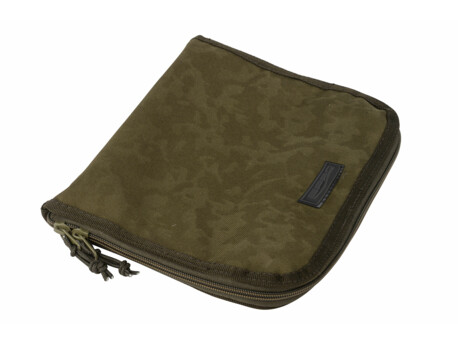 SPRO pouzdro Double Camouflage Rig Wallet