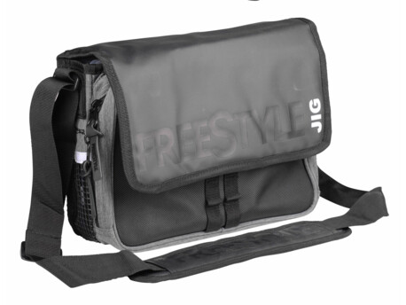 SPRO taška FreeStyle Jigging Bag V2