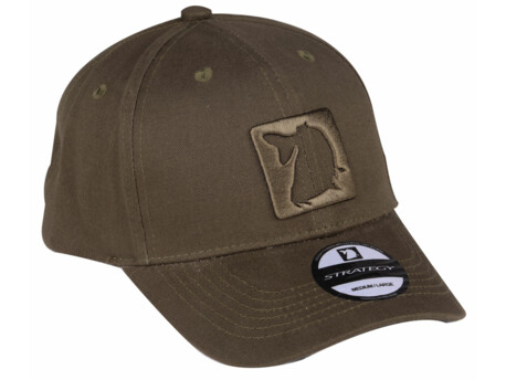 SPRO kšiltovka Green Base Cap