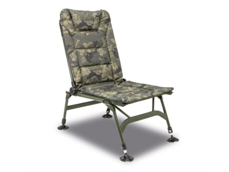 Solar - Křeslo - Undercover Camo Session Chair