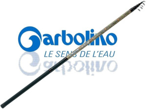 GARBOLINO Prut teleskopický Game Hunter SP 6m, 20-60g