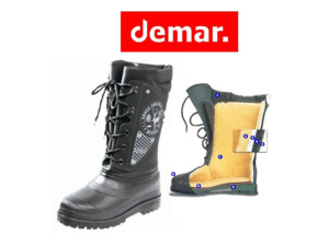 DEMAR Hunter Speciál