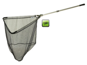 podběrák GIANTS FISHING Strong Alu Landing Net 2,2m, 70x70cm