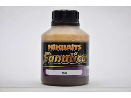 MIKBAITS Fanatica booster 250 ml