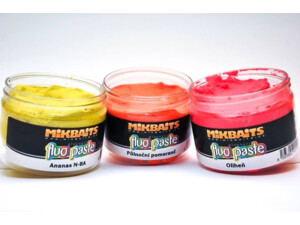 MIKBAITS Fluo Paste