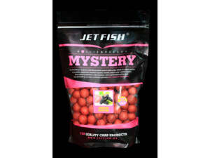 JET FISH Boilie Mystery - 900g (16mm); 1kg (20mm)