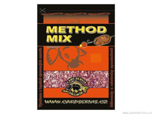 CARP SERVIS VÁCLAVÍK  Method Mix CS - 1,5 kg