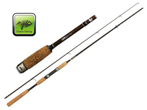 GIANTS FISHING Prut LXR Spin 8ft 10-35g VÝPRODEJ