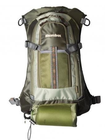 SNOWBEE Vesta Fly Vest / Backpack