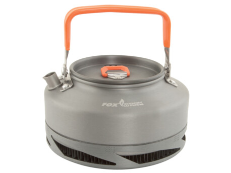 FOX Cookware Kettle 0,9l