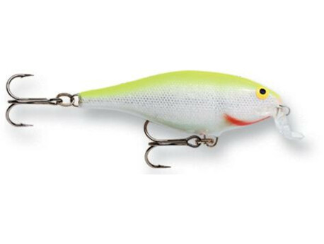 RAPALA Shad Rap Shallow Runner 07 SFC