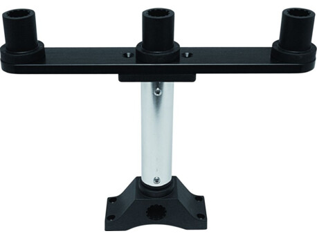 RHINO 3-Rod Holder Mounting