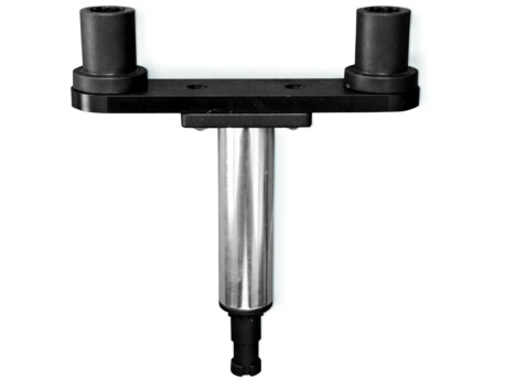 RHINO Double Rod Holder Fitting
