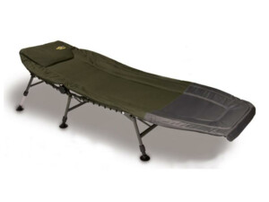 CARP SPIRIT Classic Bed Chair 6legs