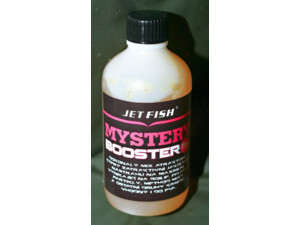 JET FISH Booster Mystery - 250ml