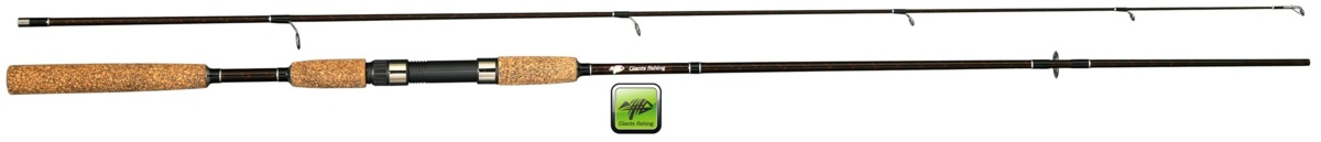GIANTS FISHING Prut LXR Spin 8ft 2,4m 10-35g + naviják zdarma!