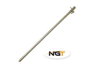 NGT Vidlička Bank Stick S.Steel Large 50-90cm