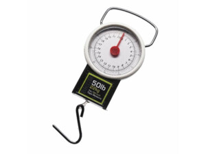 Angling Pursuits AP Váha s Metrem Small Scales with Tape Measure