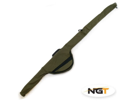 NGT Pouzdro na Prut Single Rod Holdall