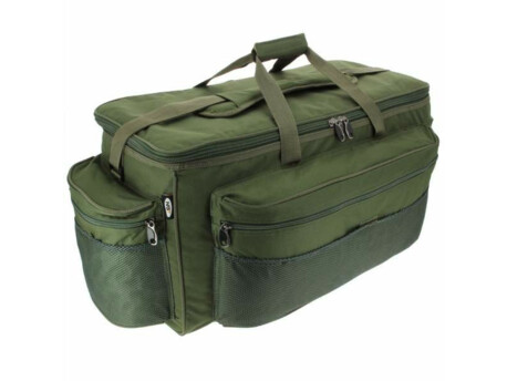 NGT Taška  Giant Green Carryall
