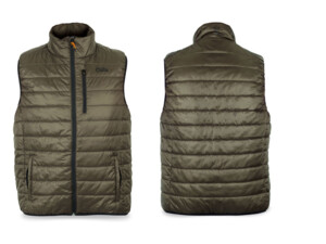 FOX CHUNK Vesta Puffa Shield Gilet