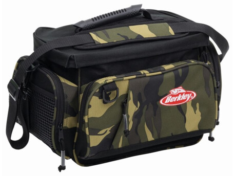 Taška na přívlač Berkley Camo Shoulder Bag