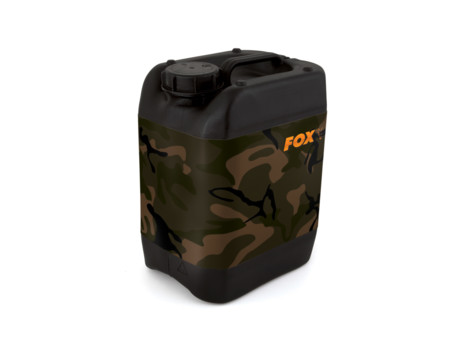 FOX kanystr Camo Water Container 5l