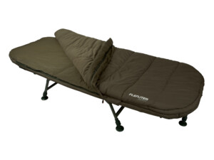 FOX Spací systém Flatliter MKII Bed & Bag System