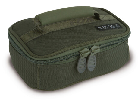 FOX pouzdra Royale Lead and Bits Bag VÝPRODEJ