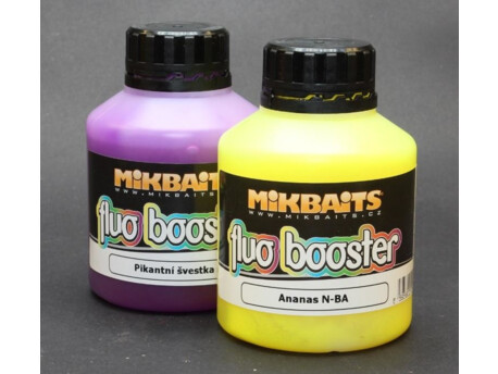 MIKBAITS Fluo booster