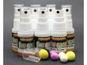 MIKBAITS Fluo Spray