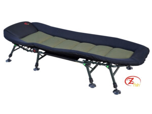Zfish Lehátko Super Royal Bedchair 8-Leg