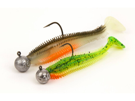 Fox Rage Loaded Spikey Shad