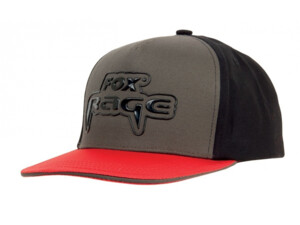 KŠILTOVKA FOX RAGE MULTI COLOUR SNAPBACK