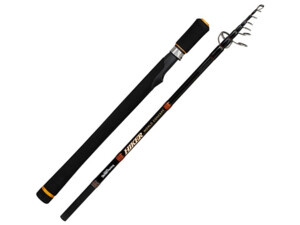 PEZON&MICHEL HIKER WORLD CONCEPT ROD -40% VÝPRODEJ!!