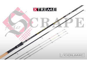 Colmic Next Adventure 2,7M 25G  -20% VÝPRODEJ!!