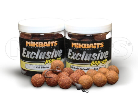 MIKBAITS Exclusive Pop-up Gangster