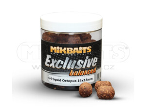 MIKBAITS Exclusive balance Gangster
