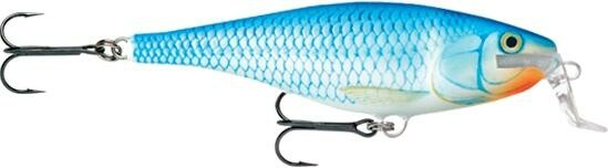 Rapala Super Shad Rap Floating 14 BSH
