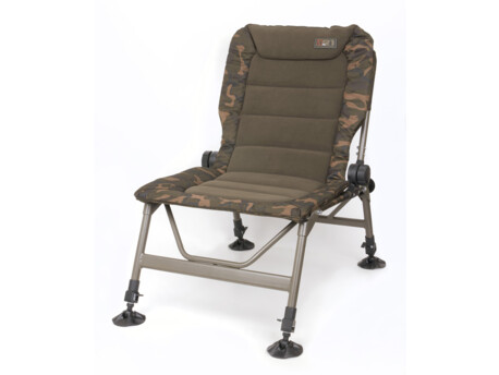 FOX Series R1 Camo Chair