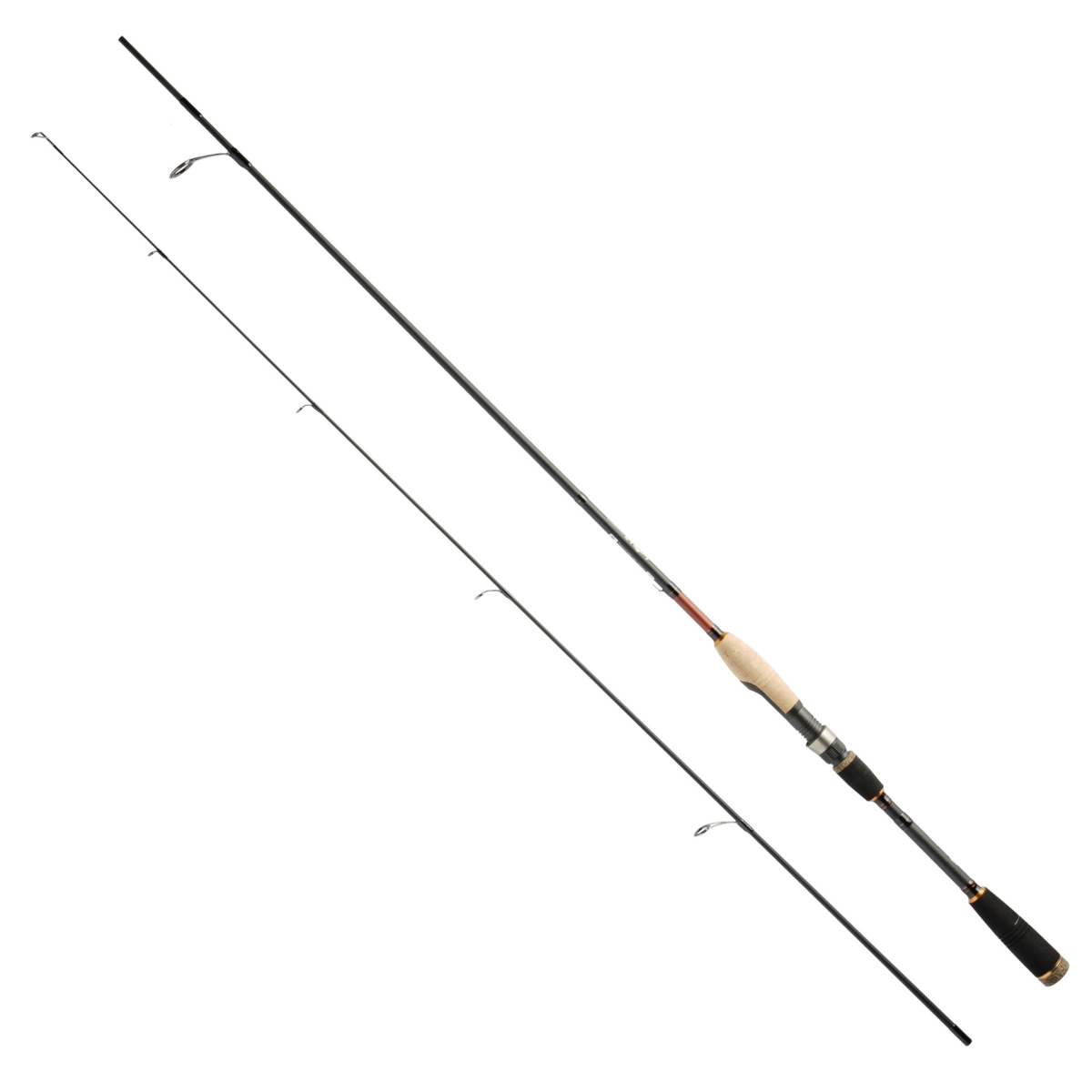 GIANTS FISHING Prut Sensitive Spin 2,4m 3-15g