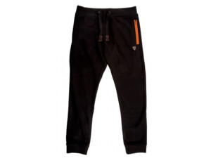 FOX Black and Orange Joggers